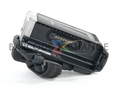 Details about New Zebra RS6000 1D/2D Barcode Scanner Bluetooth Finger Ring  RS60B0-SRSTWR