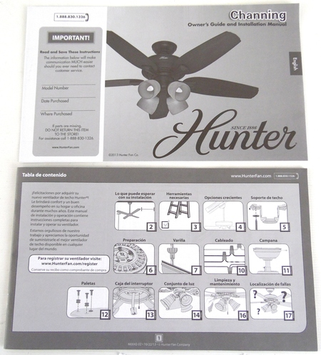 hunter fan capacitor wiring new hunter 52
