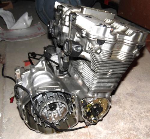 Suzuki Hayabusa Engine For Sale On Craigslist