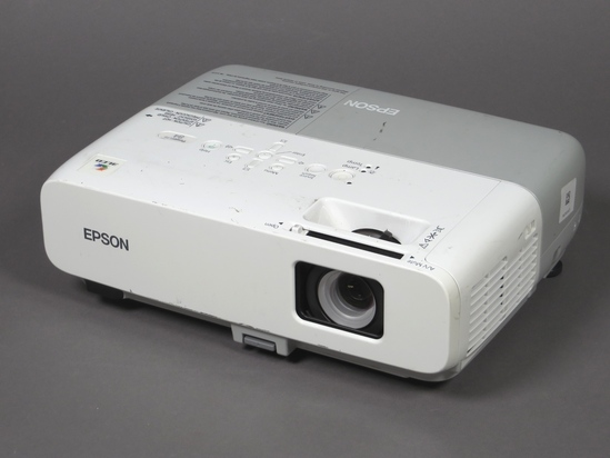 what is not a power of a cabinet member as is epson powerlite 84 lcd projector h294a no bulb 28282