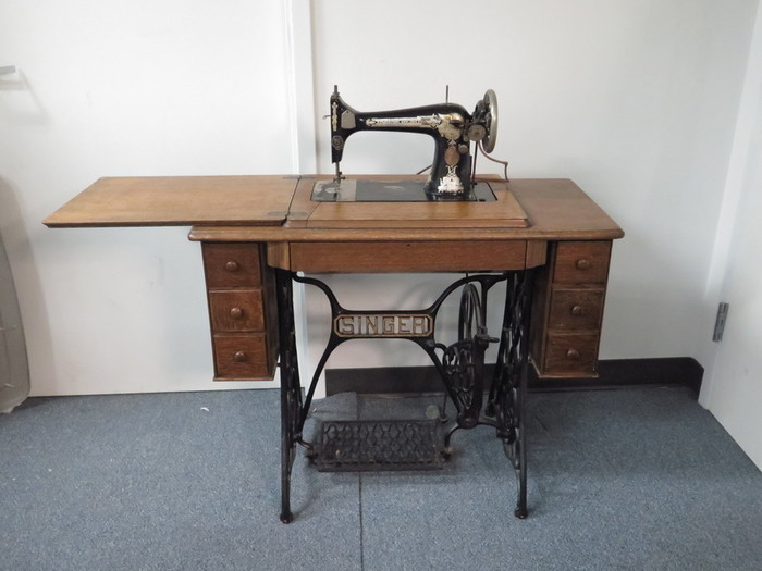 Domestic Treadle Sewing Machine Manual Free Wiring Diagram For You