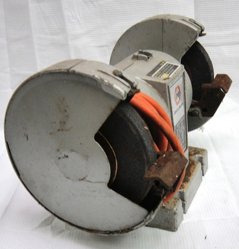 Black And Decker 5 Quot Bench Grinder No 7900 Ebay
