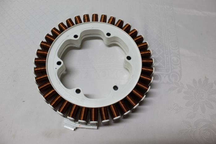 LG Electronics 4417EA1002H Lavadora Motor Estator Con Rotor
