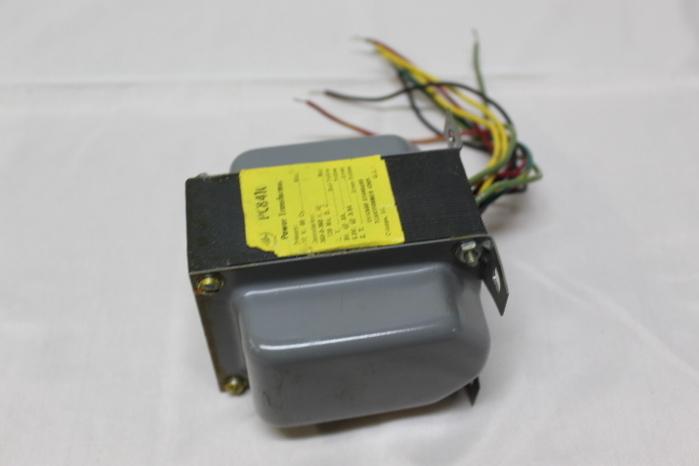 Stancor Chicago Standard RT-206 Power Transformer Selenium Rectifier