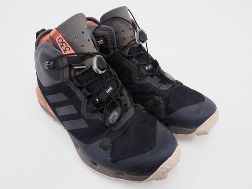 97188508f Detalles acerca de Adidas botas para excursionismo Terrex 330 mujer nos W  'S Talla 6.5 Surround Gore-Tex- mostrar título original