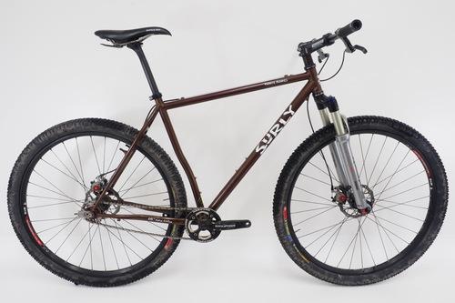 Surly Karate Monkey SS MTB Bicycle Size XL 29\