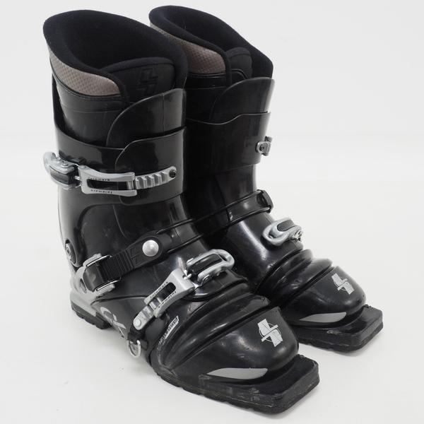 464bb8aa8e1 Details about Crispi XP Telemark Boots Size 28 Mondo, 9.5-10 US Black