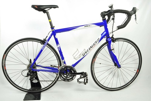 2004 Specialized Allez Sport A1 Max 58cm 9sp Road Bike