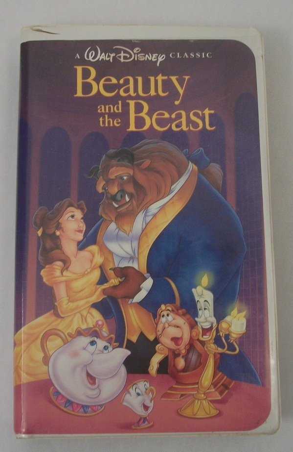 Disney The Classics Beauty and the Beast