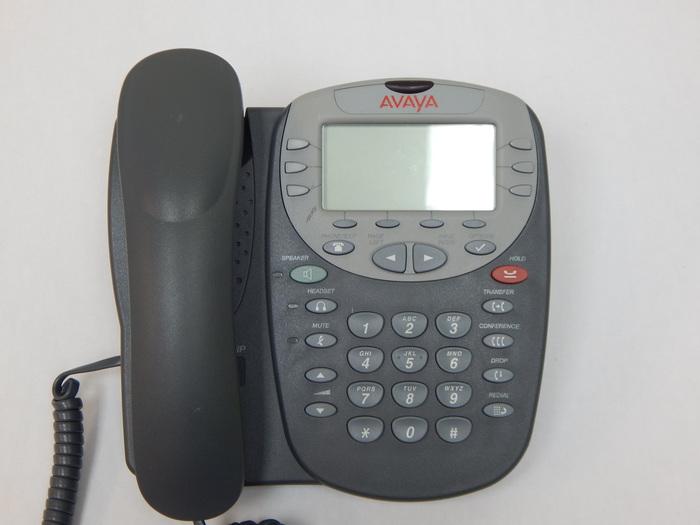 Avaya 5610SW IP Desk Phone