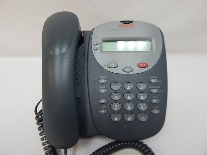 AVAYA 5402 PHONE DIGITAL PHONE