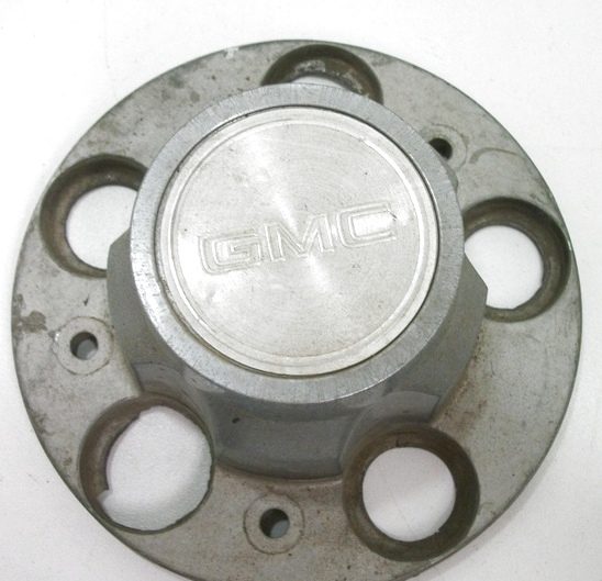Vintage Car/Truck  GMC Center Hub Cap