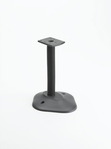 Symbol Twilight Black Gooseneck Stand For MiniScan Series