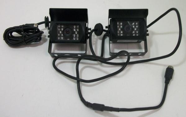 RV 2 Camera System - New - No Box - RVS-770614N