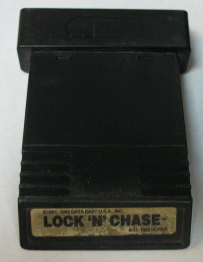 Lock 'N' Chase For Atari