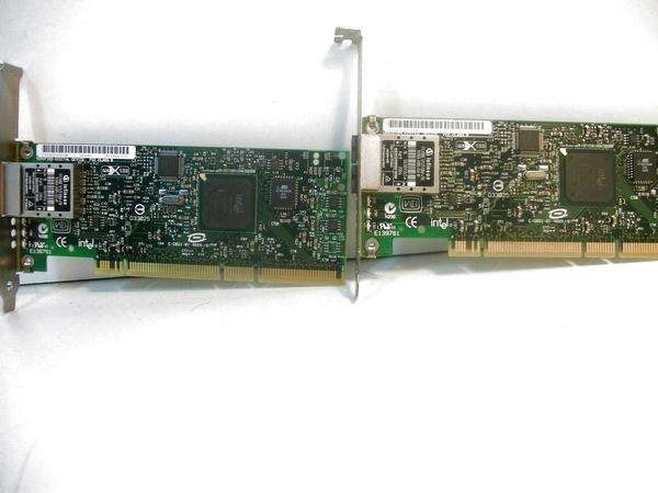 intel Pro/1000 XF Server Adapter A50484-010