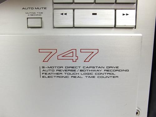 De coleccin akai gx 747 reproductor de carrete a carrete de cinta vtg akai gx 747 reel to reel tape deck player owners manual reels remote publicscrutiny Image collections