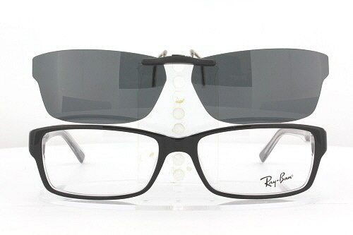 ce132b3d788 clip on sunglasses for ray ban 5228. We reserve the right to cancel bids on  any item due to feedback.