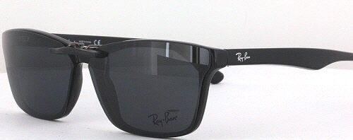 6135ec6909 Custom Fit Polarized CLIP-ON Sunglasses For Ray-Ban RB5279 55X18 ...