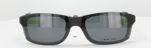 3180b2b0c7 Custom Fit Polarized CLIP-ON Sunglasses For OAKLEY CROSSLINK-OX8030-55X18-H  8030