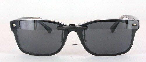 83e193723e Custom Fit Polarized CLIP-ON Sunglasses For Ray-Ban RB5286 51X18 5286