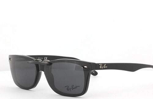 26fdaced1c Custom Fit Polarized CLIP-ON Sunglasses For RAY-BAN RB5228 50x17 Rayban 5228