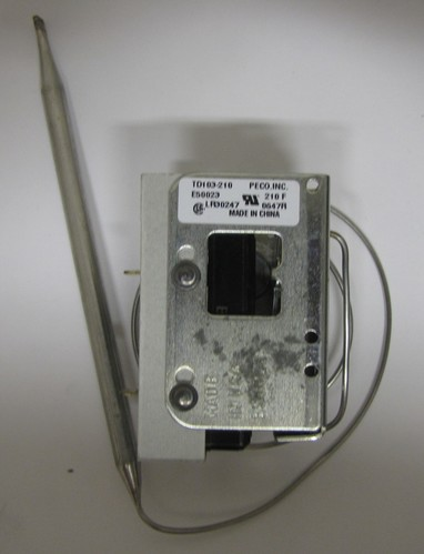 Henny Penny 14209 Thermostat with Clips Kit-90X//93X