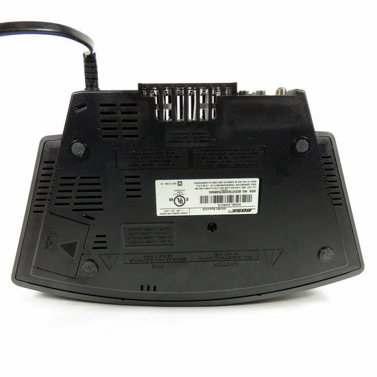 bose model awrc 1g cd wave radio am fm alarm clock system ebay. Black Bedroom Furniture Sets. Home Design Ideas