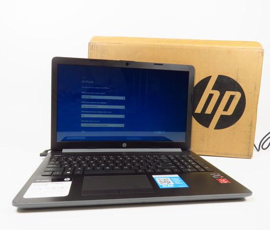 NEW HP 15-DB0061CL 15 6