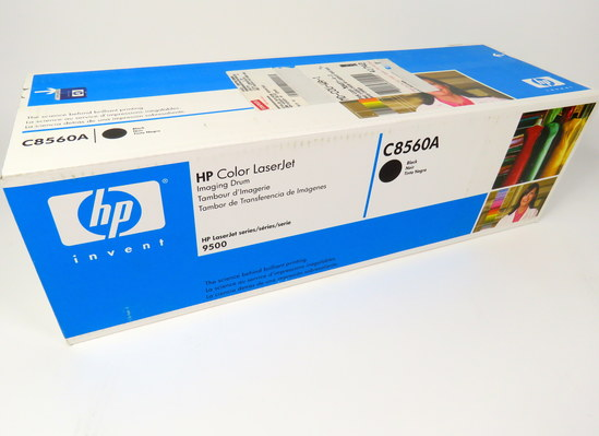 822A Factory Sealed Genuine HP C8560A