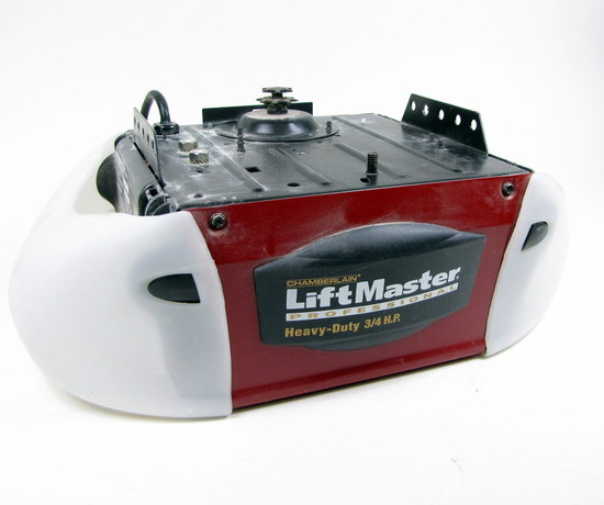 Download Chamberlain Liftmaster Professional 3 4 Hp Manual