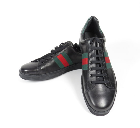 Red Gucci Shoes Ebay