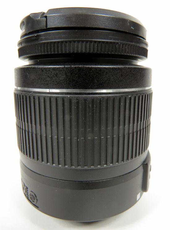 Canon Eos Rebel T3 12 2 Mp Dslr Digital Camera With 18