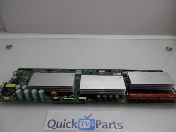 """Samsung 50/"""" PN50A400C2DXZA LJ92-01516F Y Main Board Unit"""