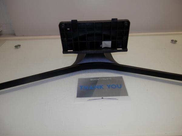 *NEW* SAMSUNG UN49M5300 HDTV BASE//P-STAND//MOUNT//NECK /& SCREWS 49IN BN61-14885A
