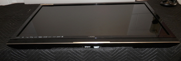 Details about VIZIO M420SL LAQKMAAN Complete Bezel LED Screen with T-con  and Wiring