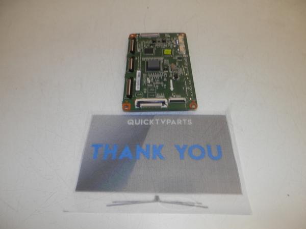 SAMSUNG BN96-16531A Logic Board