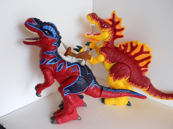 imaginext dinosaur toys - photo #9