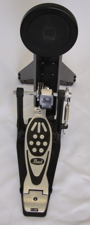 Simmons Sd5k Electronic Drum Set Pearl Kick Pedal Pdp