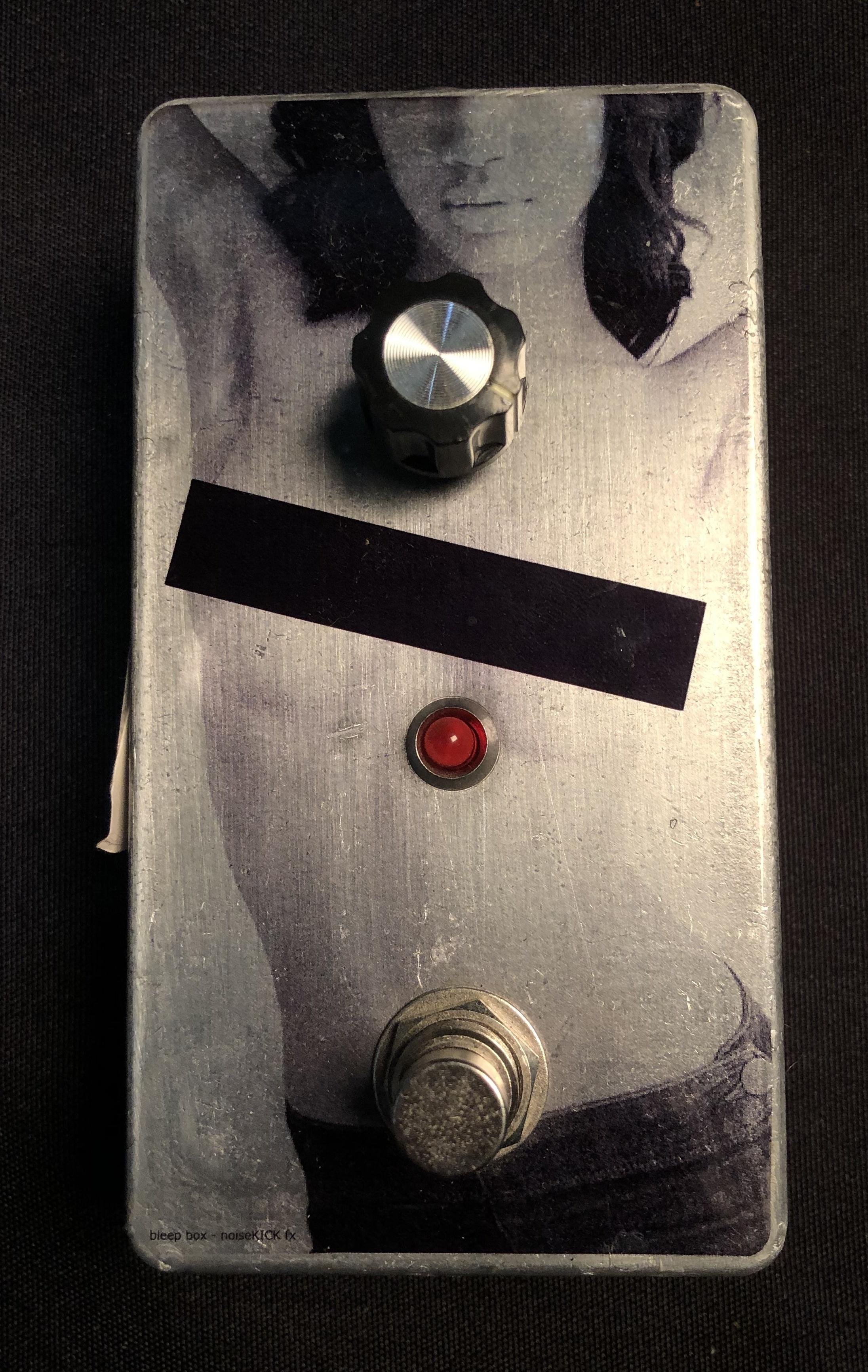 NOISE KICKFX - Overdrive Pedal