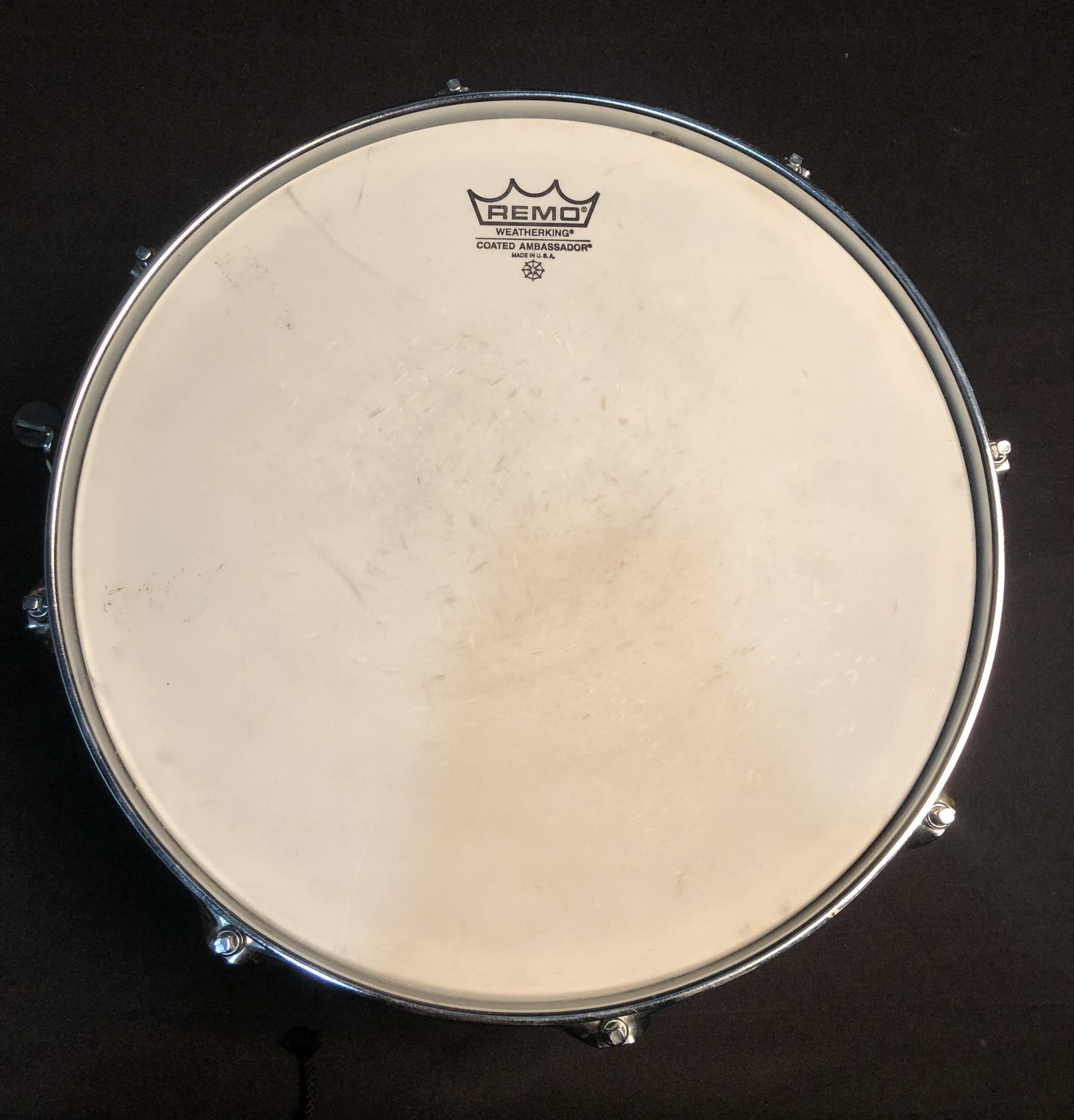 YAMAHA - SD2355 Snare Drum *MIJ* 13