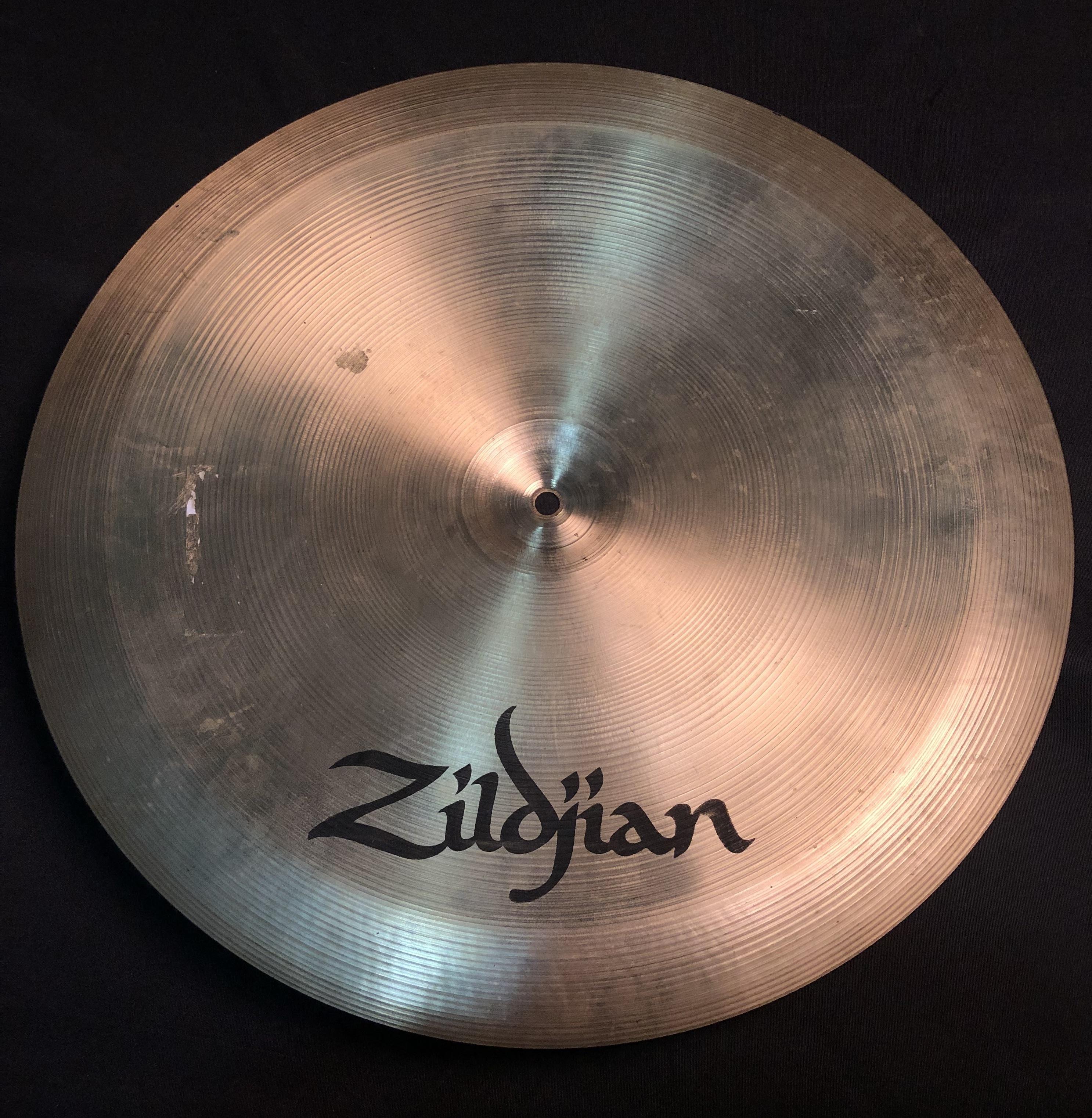 ZILDJIAN - China Boy Low Cymbal 20
