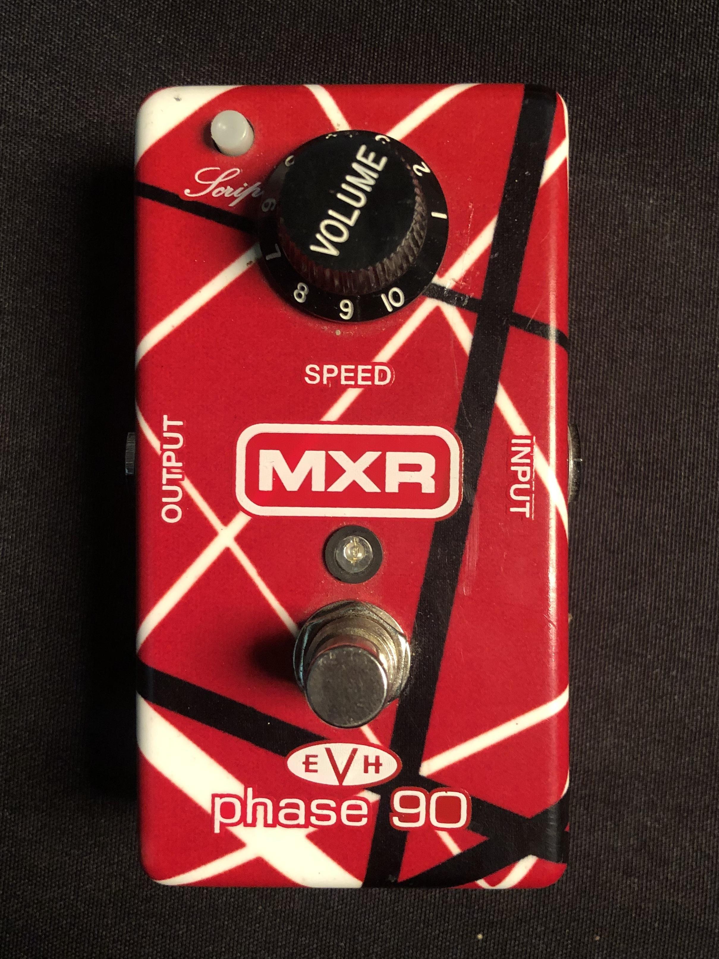 MXR - EVH Phase 90 Phaser Pedal