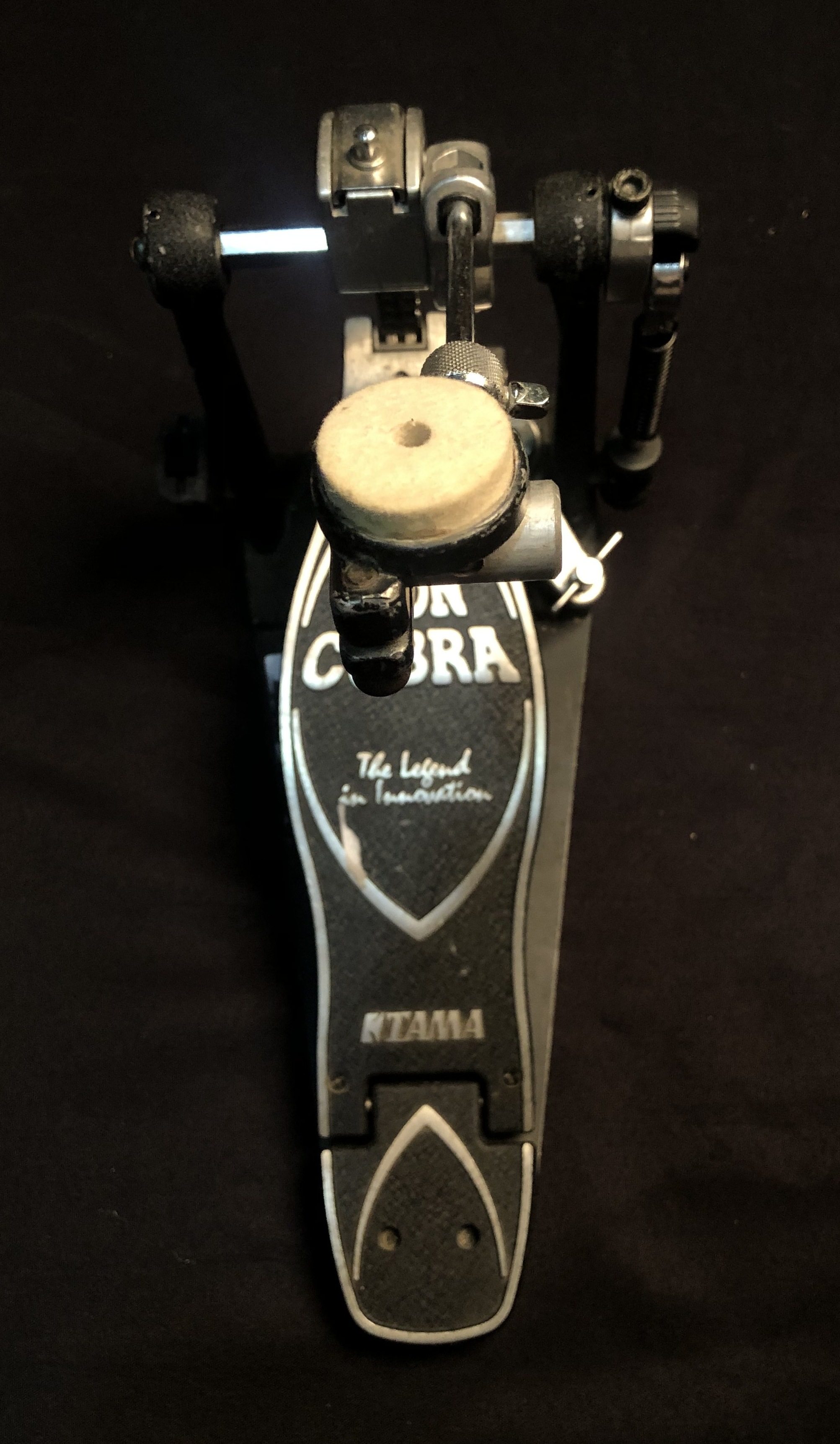 TAMA - Iron Cobra Bass Drum Kick Pedal