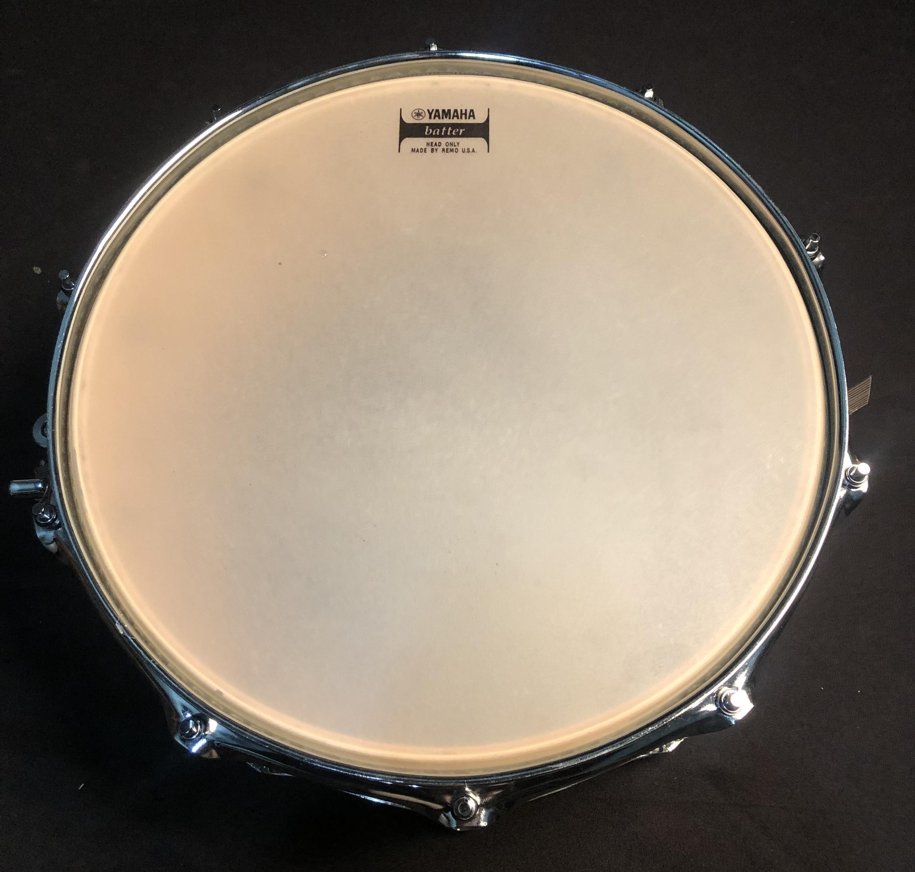 YAMAHA - CSM1465AII Concert Snare Drum 14