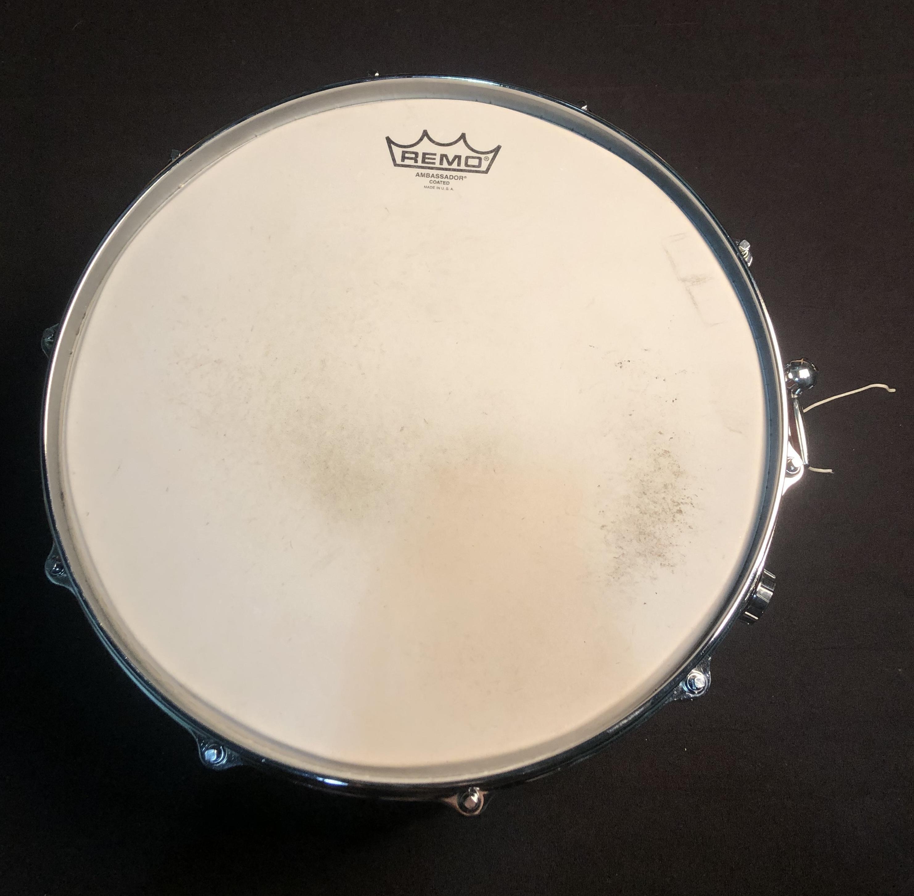 YAMAHA - Oak Custom Snare Drum 14