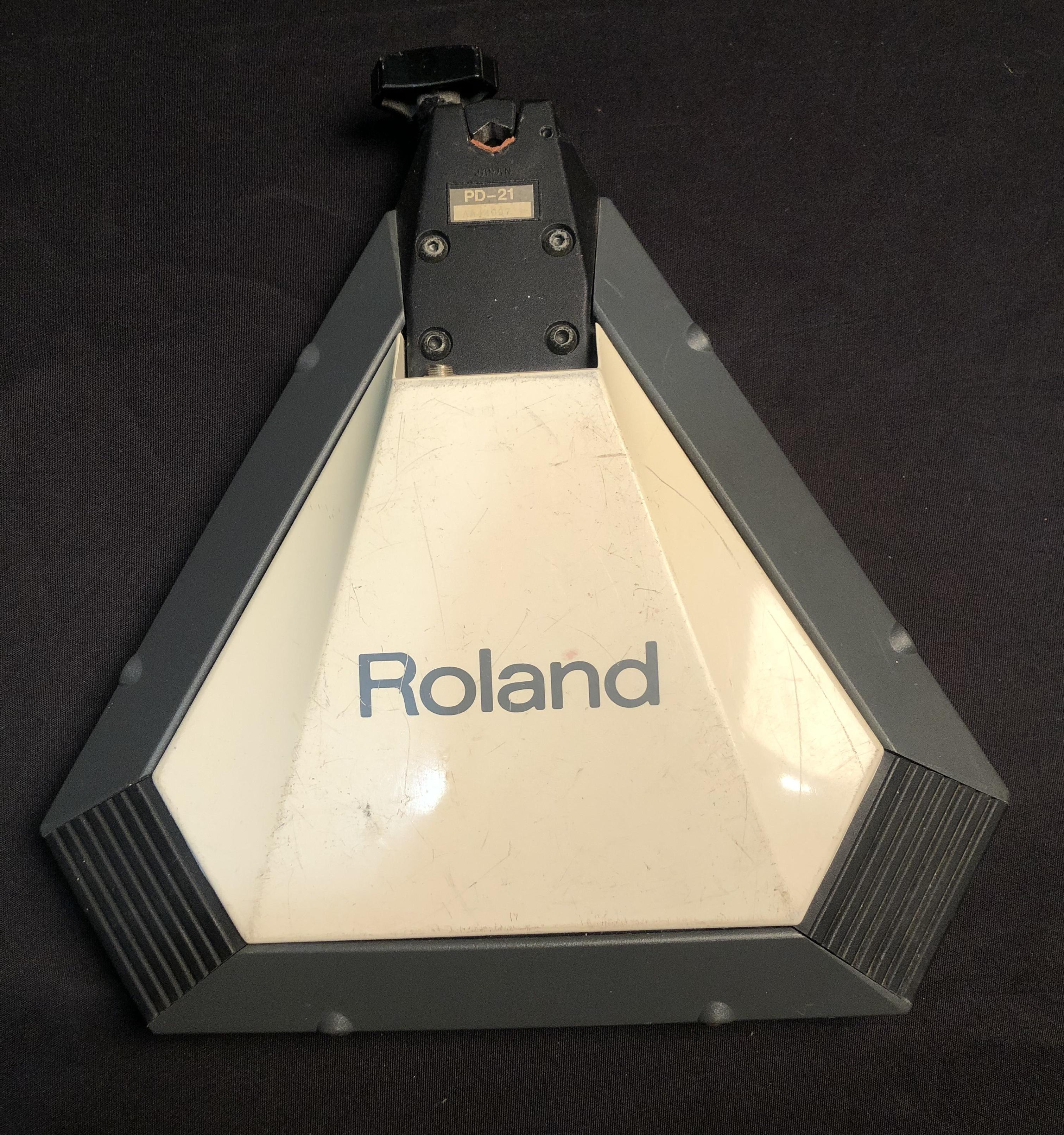 ROLAND - PD-21 Drum Trigger