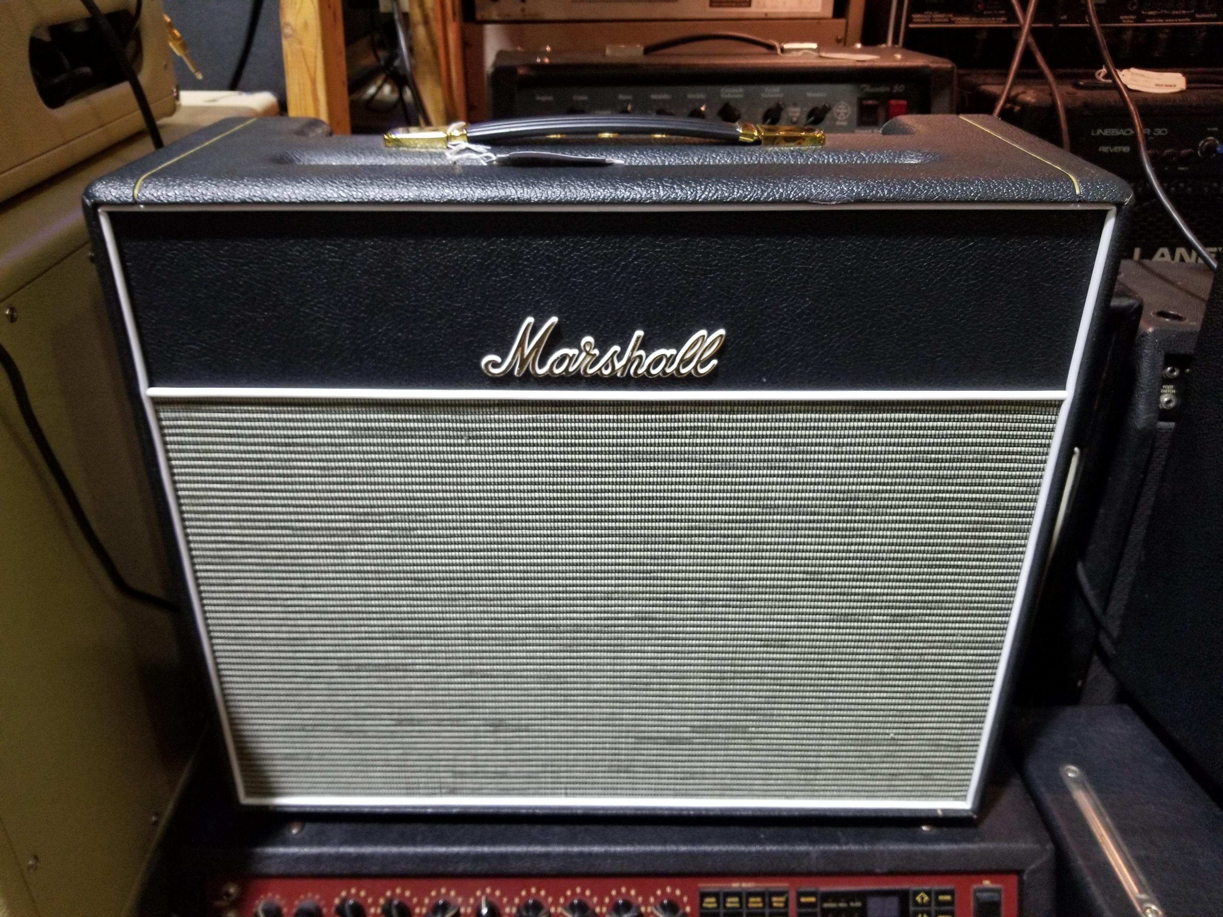 MARSHALL 1974X 18-Watt Handwired 1x12 Tube Combo Amp - Local Pickup Only!