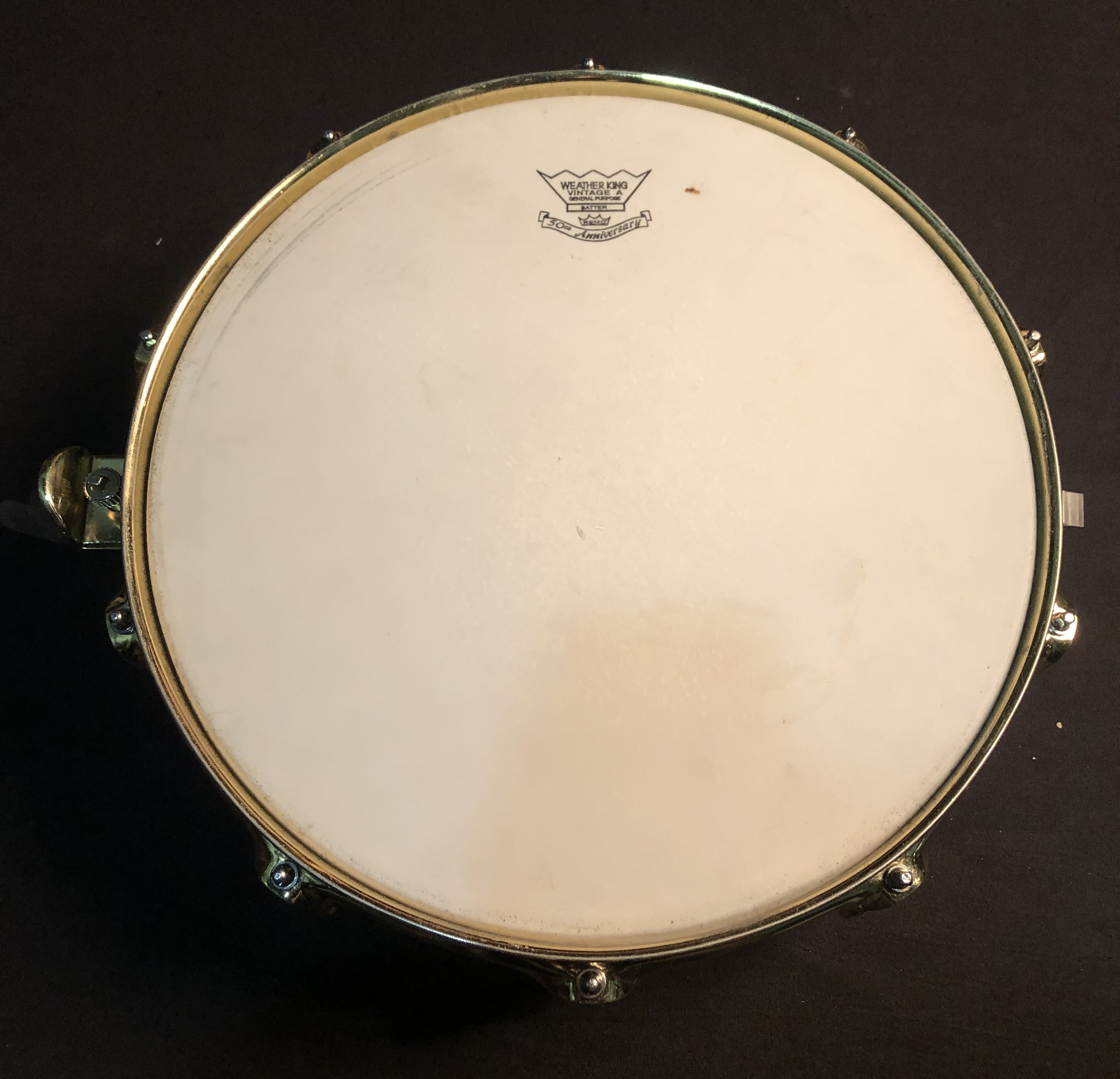 DW - 50th Anniversary Performer Snare Drum 14