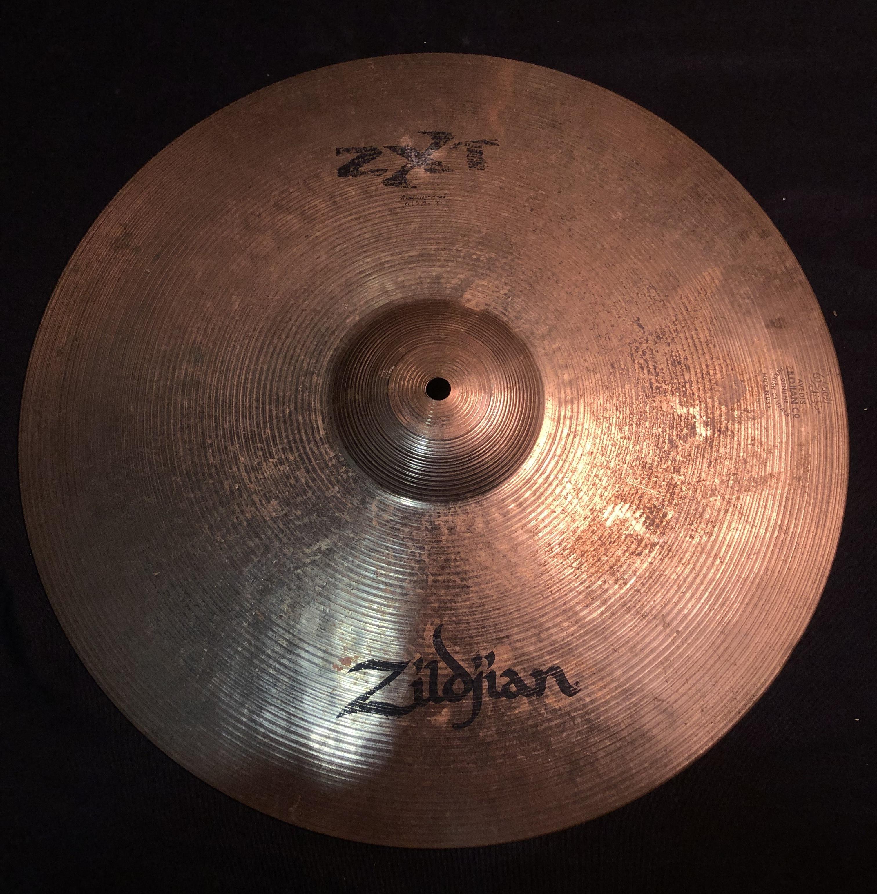 ZILDJIAN - ZHT Ride Cymbal 20